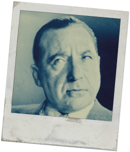 Frank Costello Quote