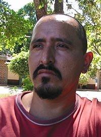 """Ernesto """"Smokey"""" Miranda"""