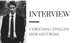 An Interview With Christian Cipollini