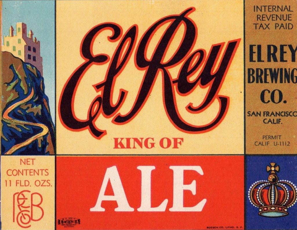 El Rey Brewing Company