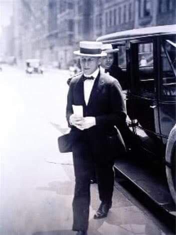 Arnold Rothestein