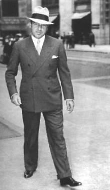 Frank Costello