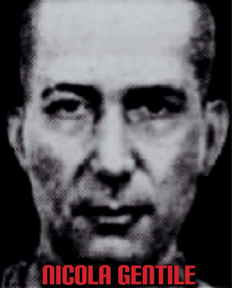 Nicola Gentile