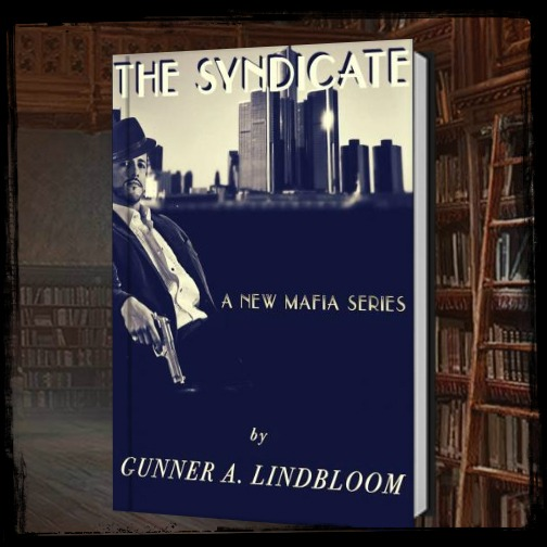 The Syndicate by Alan Lindbloom