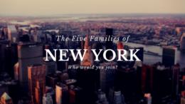 New York Five