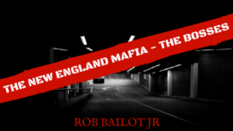 The New England Mafia