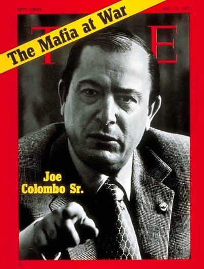 TIME Mag Joe Colombo
