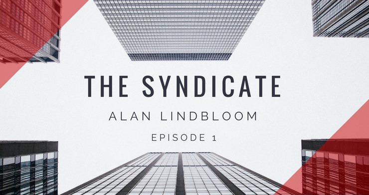 The Syndicate - A.Lindbloom