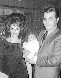 John Gotti and Family