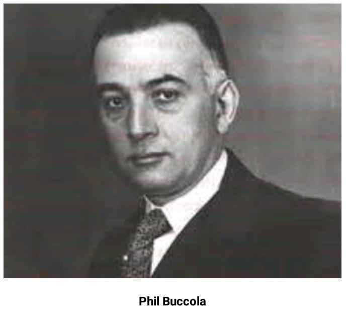 "Filippo ""Phil"" Buccola"