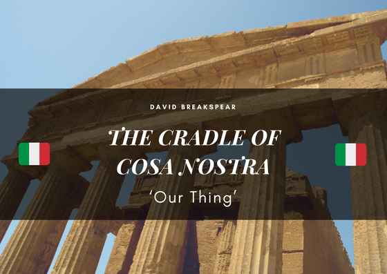 Cradle of Cosa Nostra