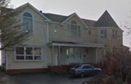 Carlo Gambino's Long Island Mansion