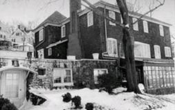 Vito Genovese's Mansion