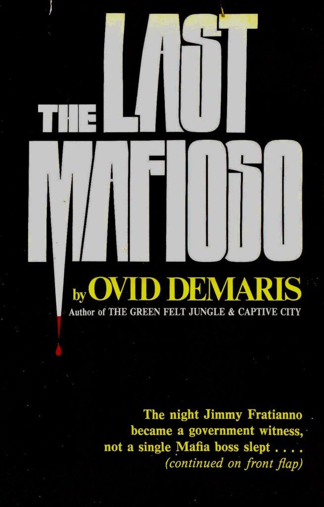 The Last Mafioso