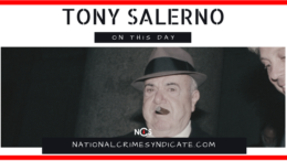 Tony Salerno