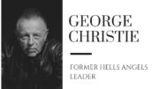 "Former Hells Angels Leader George Christie Joins Crime Drama ""The MobKing"""