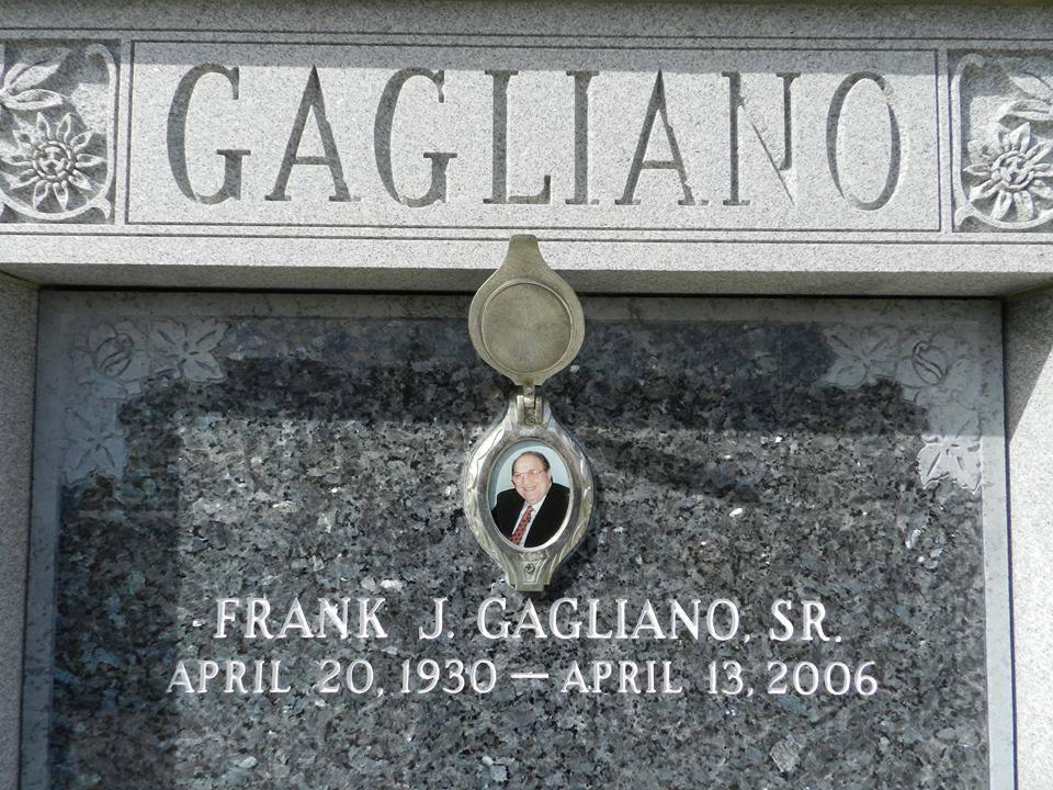 Frank Gagliano