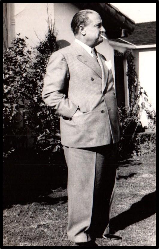 Jack Dragna Biography