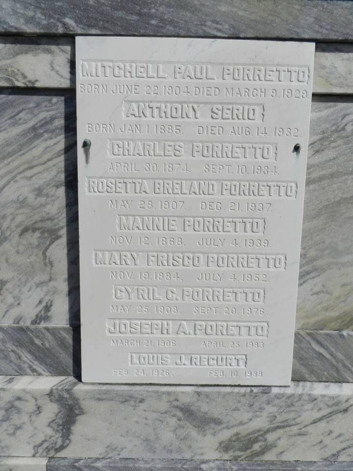 Joseph Poretto