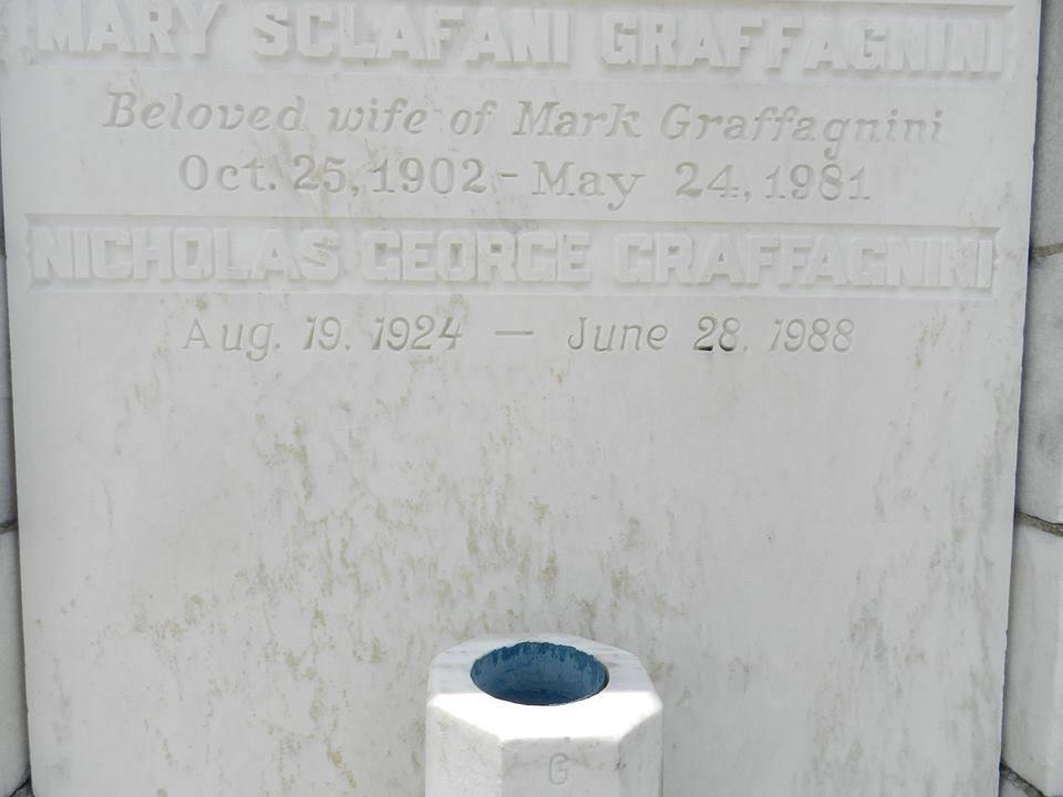 Nicholas Graffignini
