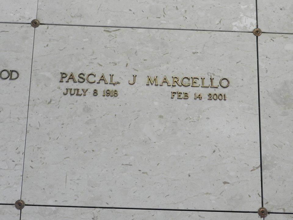 Pascal Marcello
