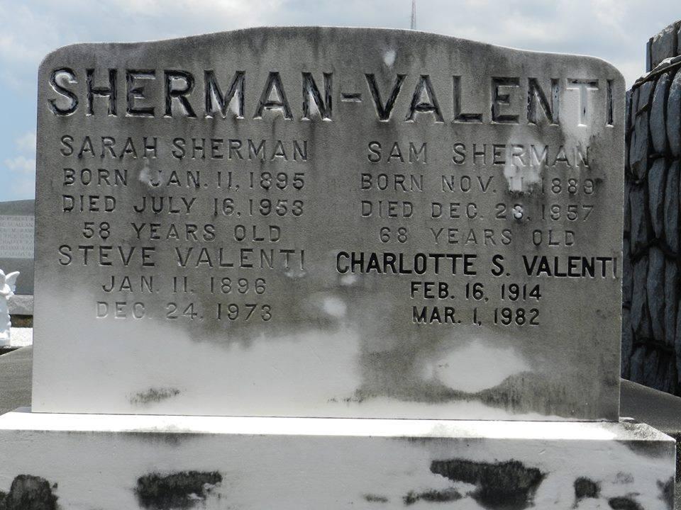 Steve Valenti