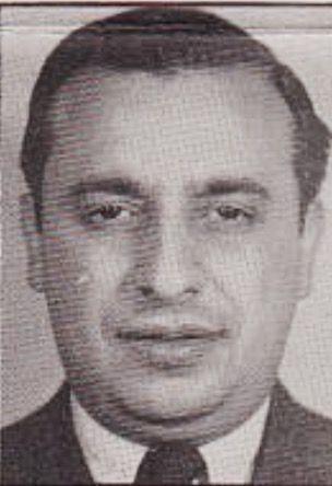 Salvatore Zappola aka Solly