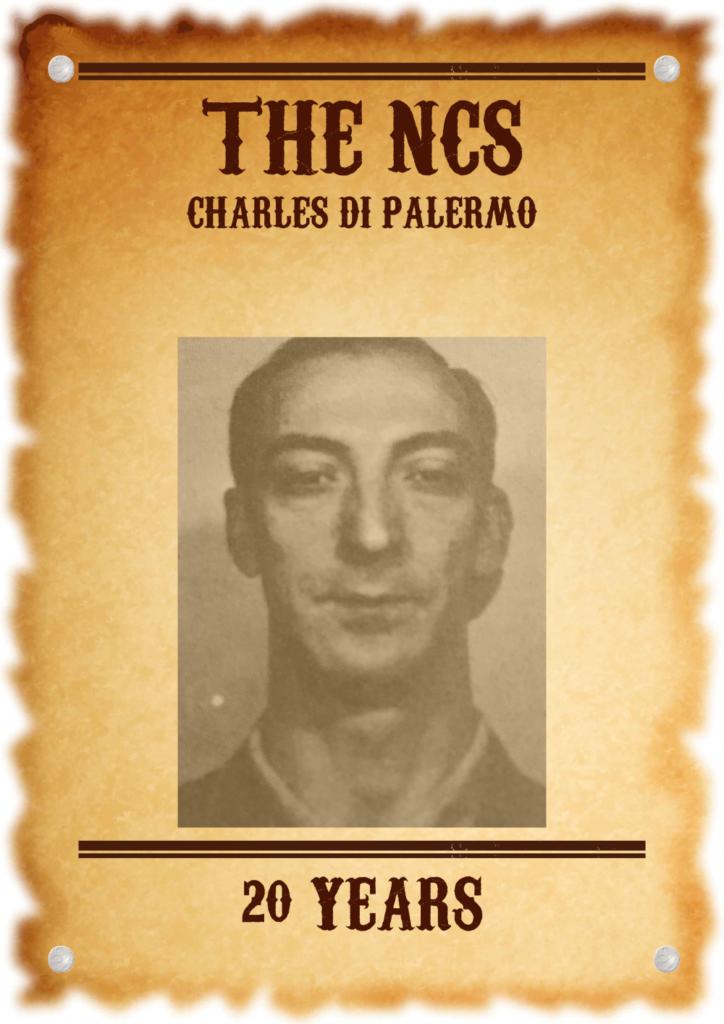 Charles Di Palermo