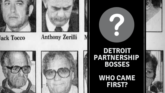Detroit Partnership