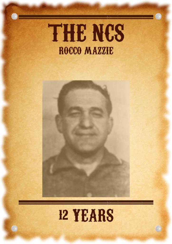 Rocco Mazzie