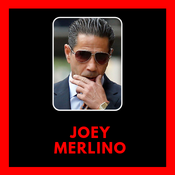 Joey Skinny Joey Merlino