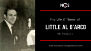 The Life and Times of Little Al D'Arco, The Professor