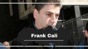 BREAKING Gambino Boss Frank Cali Shot Dead Outside Home