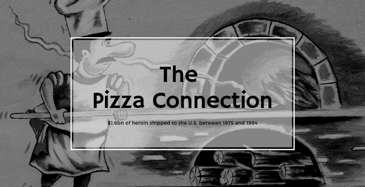 The Pizza Connection Trial