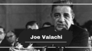 Listen to The Valachi Hearings Podcast