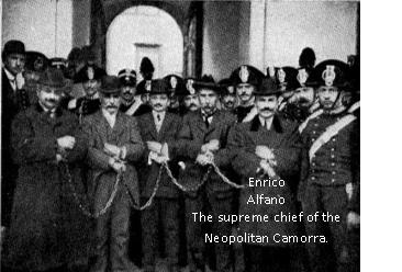 Enrico Alfano