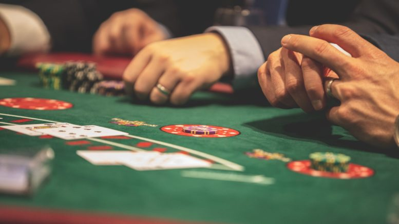 How To Gamble For Free