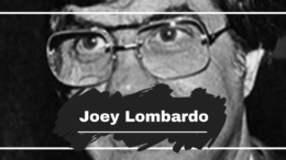 Joey Lombardo, Outfit Mobster Dies at 90
