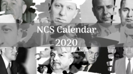 The NCS Mafia Calendar 2020 - The Perfect Christmas Stocking Filler
