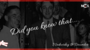 Did You Know - Dutch Schultz