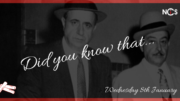 Did You Know - Albert Anastasia