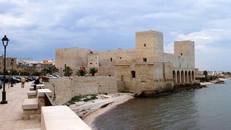 Trani Prison