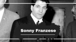 Sonny Franzese Dies Aged 103 Years Old