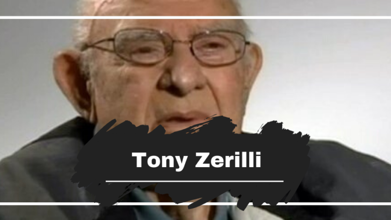 On This Day in 2015 Tony Zerilli Died, Aged 87