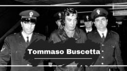 Tommaso Buscetta