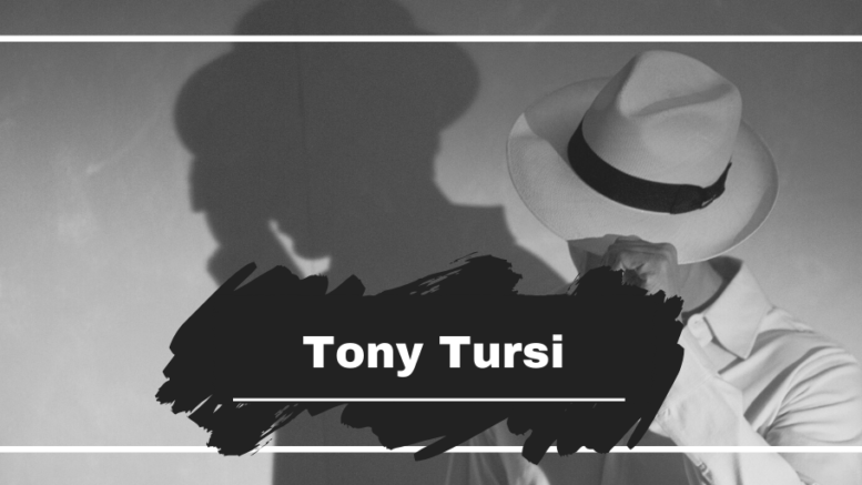 On This Day in 1989 Tony Tursi Died, Aged 88