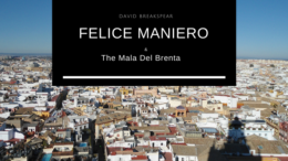 Felice Maniero and the Mala del Brenta