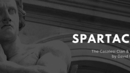 I am Spartacus! - TheCasalesi Clan & Maxi-Trials