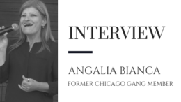 An Interview With Former Chicago Gang Member, Angalia Bianca