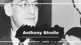 Anthony Strollo